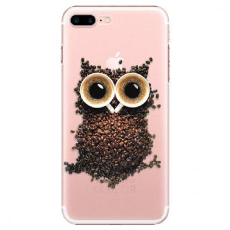 Silikonové pouzdro Bumper iSaprio - Rose and Black Marble - iPhone X