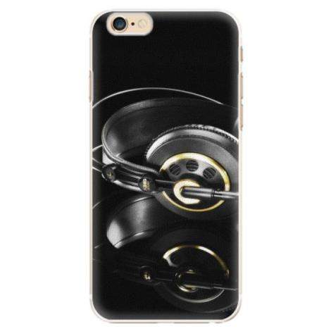 Silikonové pouzdro Bumper iSaprio - Mustang - iPhone XS