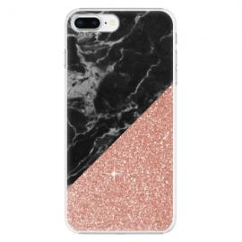 Silikonové pouzdro Bumper iSaprio - Cat pattern 03 - iPhone XS Max