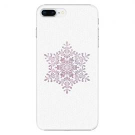 Silikonové pouzdro Bumper iSaprio - Football pattern - white - iPhone XS Max