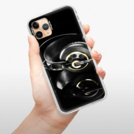 Pouzdro iSaprio Smart Cover - Wood Planks - iPad 2 / 3 / 4