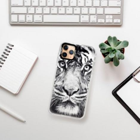 Pouzdro iSaprio Smart Cover - Blue Marble - iPad 9.7″ (2017-2018)