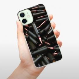 Plastové pouzdro iSaprio - Rose Gold Marble - iPhone 4/4S